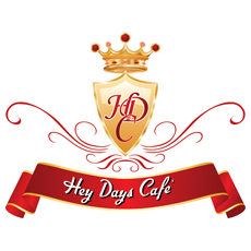 Hey Days Cafe